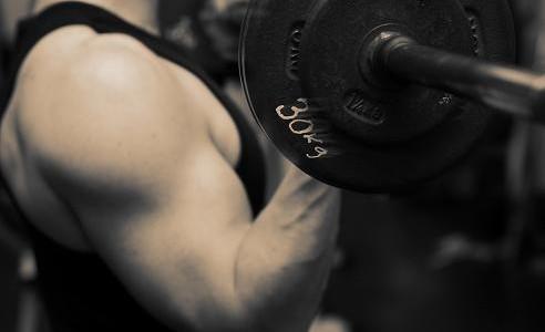 Basic 3 – Day Split Workout Plan