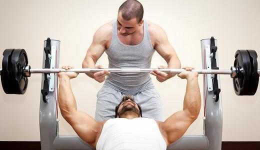 Elasto's Advanced 2 - Day Split Workout Plan