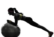 Gym Ball Workout for Beginners