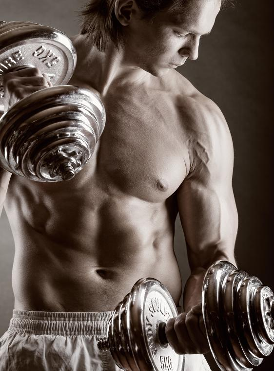 3-Day Split Workout Plan With Supersets — My Workout Plans