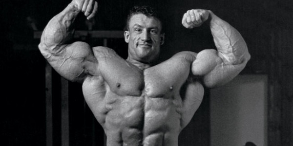 Dorian Yates' The Age of Intensity